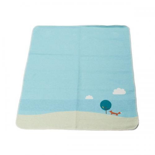 Бебешко одеяло Juwel с бродерия